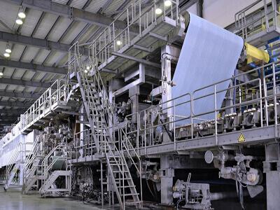 Paper Machine