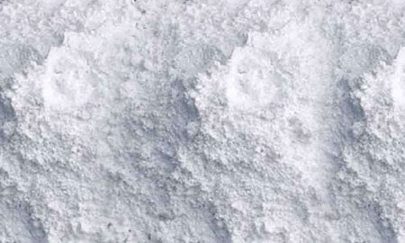 Precipitated Calcium Carbonate Powder (PCC)