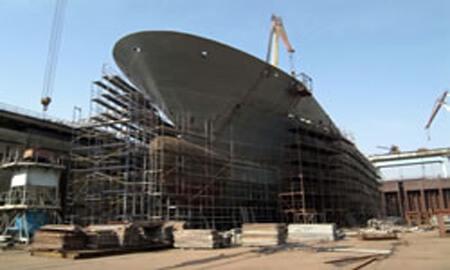 H.R Coil for Ship Building grade