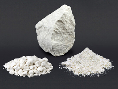 Kaolin (China Clay)