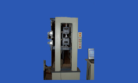 Lab.Test Equipment for Paper Industry